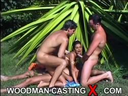 Eva Roberts   Bts   Thailand + 3 Boys