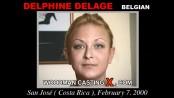 Delphine delage