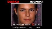 Dorka