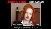 Erika Fire