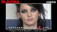Check out this video of Slavina having an audition. Pierre Woodman fuck Slavina, Czech girl, in this video.
