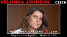 Velonka Johnson