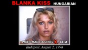 Blanka kiss