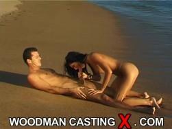 Yasmyne Fitgerald   Bts   Hawaii Beach + 1 Boy