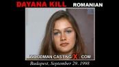 Dayana kill