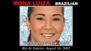 Mona Luiza