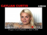 Casting of CAYLIAN CURTIS video