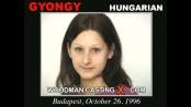 Gyongy