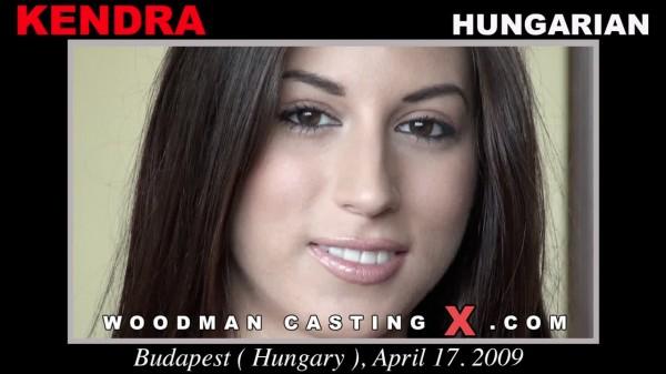 kendra casting