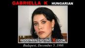 Gabriella k