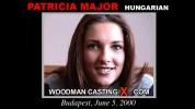 Patricia Major