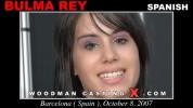 Bulma Rey