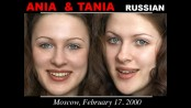 Ania and tania