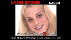 Casting of LYNN STONE video