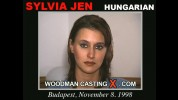 Sylvia Jen