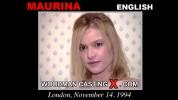 Maurina