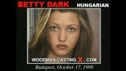 Betty Dark
