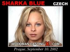 Sharka Blue