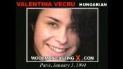 Valentina Vecru