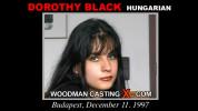 Dorothy Black