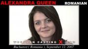 Alexandra Queen