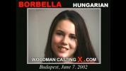 Borbella