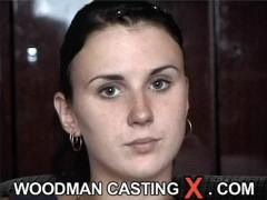Alicia Woodman Casting X