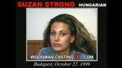 Suzan Strong