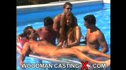 Laoura - BTS - swimming pool + 4 boys