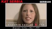 Kat Serbia