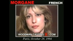Watch our casting video of Morgane. Erotic meeting between Pierre Woodman and Morgane, a French girl.