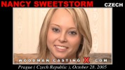 Nancy Sweetstorm