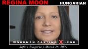 Regina Moon