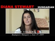See the audition of Diana Stewart