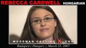Rebecca cardwell