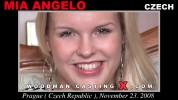 Mia Angelo
