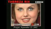Thereza Rix