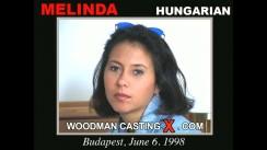 Watch Melinda first XXX video. Pierre Woodman undress Melinda, a Hungarian girl.