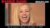 Barbie bank