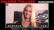 Valerie Follass