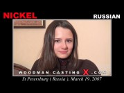 See the audition of Nickel