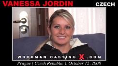 Watch our casting video of Vanessa Jordin. Pierre Woodman undress Vanessa Jordin, a Czech girl.