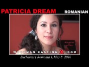 See the audition of Patricia Dream