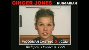 Ginger Jones