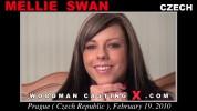 Mellie Swan