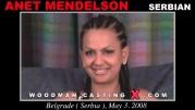 Anet Mendelson