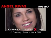 Casting of ANGEL RIVAS video