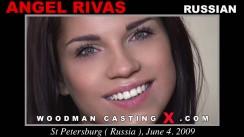 Angel Rivas