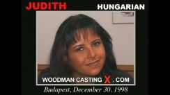 Download Judith casting video files. Pierre Woodman undress Judith, a Hungarian girl.