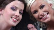 Dido Angel and Abigaile Johnson - hard